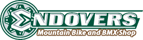 Mountain and BMX Bike Shop
